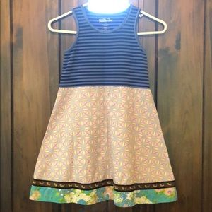 Matilda Jane Tank Dress Size 10